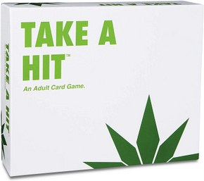 Take A Hit cannabis games
