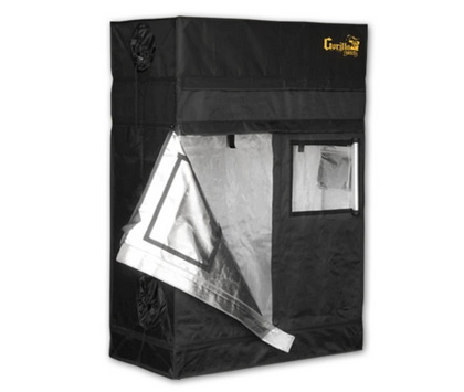 Gorilla SHORTY Indoor 2x4 Grow Tent