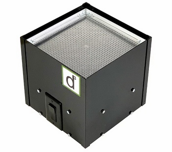 Doob Cube pre roll machine