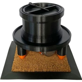 Fast Fill 121 Cone Filling Machine