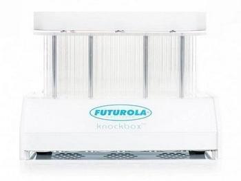 Futurola Knockbox Pre-Roll Cone Filling Machine