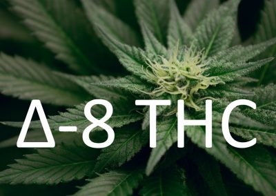 So what is THC Delta 8? Delta-8 Legality, Effects & Ways of Consuming It