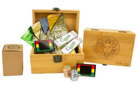 Stoner Mystery Stash Box