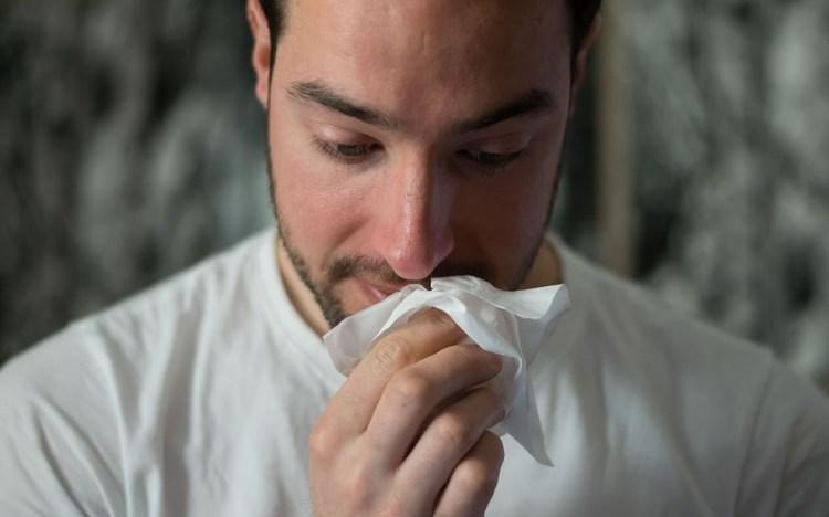 CBD Oil for Sinus Allergies