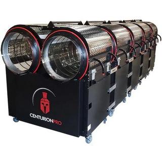 CenturionPro XL10 Commercial Wet & Dry Bud Trimming Machine