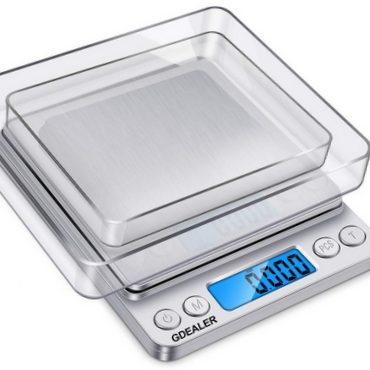 GDEALER Food Scale