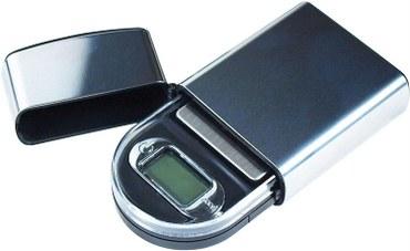 Horizon LS-100 Lighter Styled Pocket Scale
