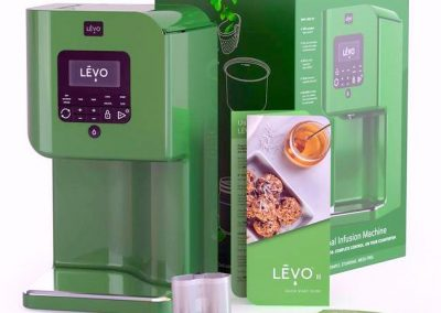 Levo 2 Review   Take the Infusion to the Next Level with Levo II