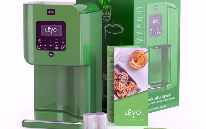 Levo 2 Review | Take the Infusion to the Next Level with Levo II