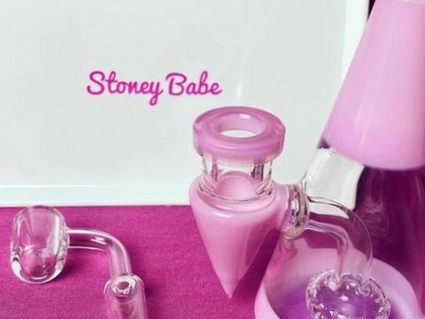 The Stoney Babe Box