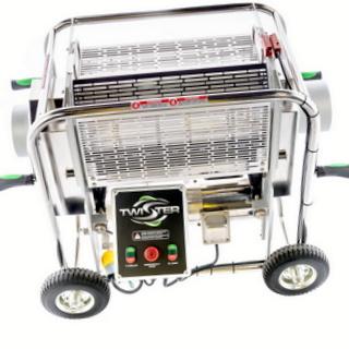 Twister T2 Bud Trimming Machine