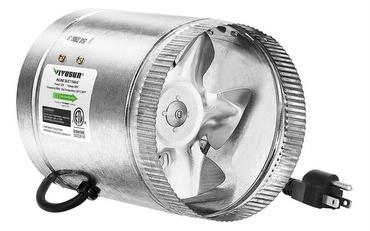 VIVOSUN 6 inch Inline Duct Exhaust Fan 240 CFM