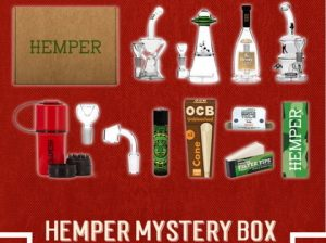 hemper box 2