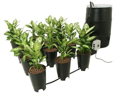Active Aqua Grow Flow 2 gal System