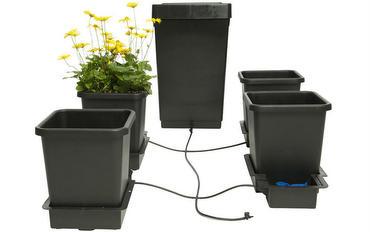 AutoPot 4-Pot Standard Hydroponics System