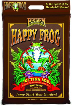 FoxFarm Happy Frog