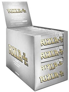 Rizla Silver Rolling Papers