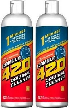 Original Cleaner by Formula 420