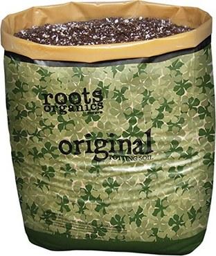 Roots Organics Potting Soil