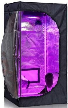 TopoLite Hydroponic Grow Tent
