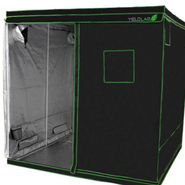 Yield Lab Reflective Grow Tent