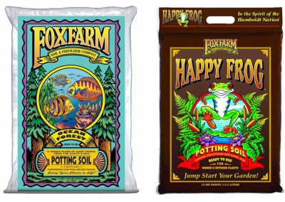 6 Best Soil for Weed | Give your Cannabis Plants what they Need!