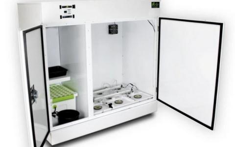 BloomBox automated grow box