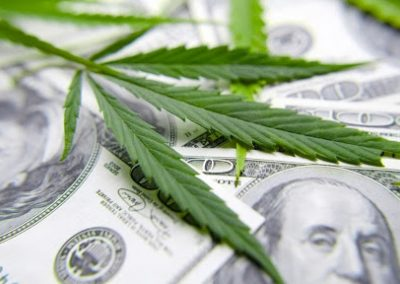 8 Ways to Profit From the Booming Cannabis US Market