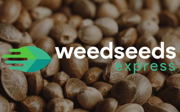weed seeds express