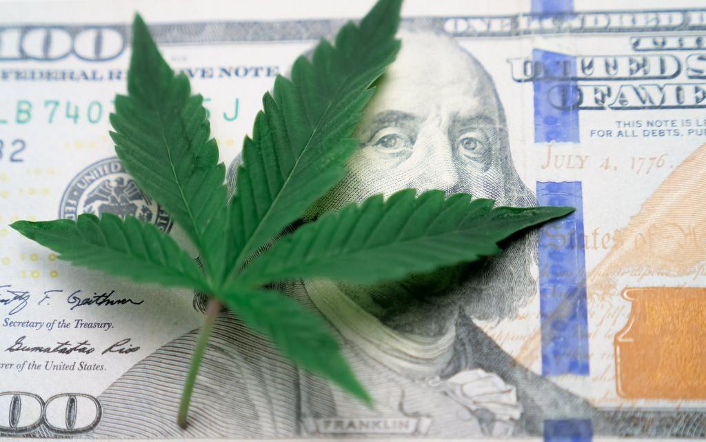 Best Marijuana Retail POS System
