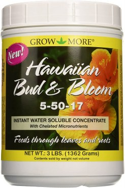Grow More 7510 Hawaiian Bud and Bloom
