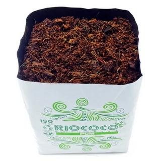 Riococo PCM Organic Open Top Bags