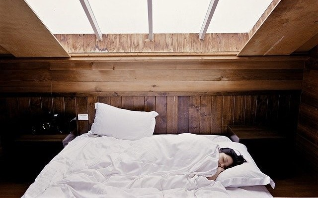 Products That Can Help You Sleep and Feel More Rested