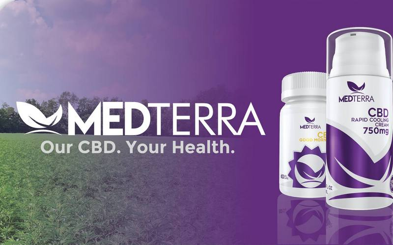 Gregory Reeder Takes Over as Medterra CEO with Plans for Expansion