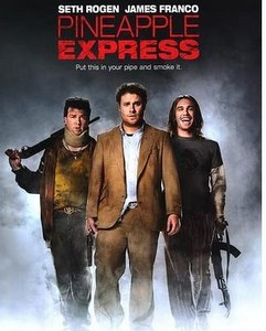 pineapple express movie